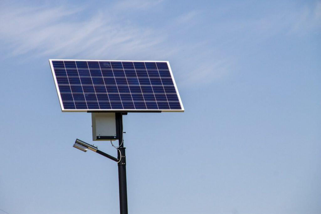 Dotace na veřejné osvětlení: jaké požadavky je třeba splnit?