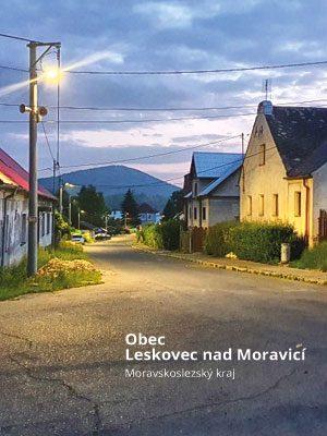 FOTO-REALIZACE-JD-ROZHLASY-2 obec Leskovec nad Moravici