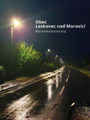 FOTO-REALIZACE-JD-ROZHLASY obec Leskovec nad Moravici